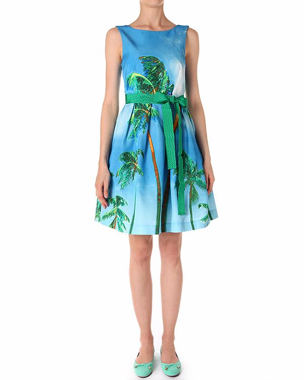женская платье P.A.R.O.S.H., сезон: лето 2014. Купить за 20200 руб. | Фото 1
