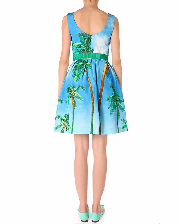 женская платье P.A.R.O.S.H., сезон: лето 2014. Купить за 20200 руб. | Фото 2