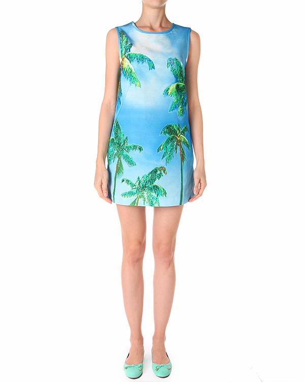 женская платье P.A.R.O.S.H., сезон: лето 2014. Купить за 14300 руб. | Фото 1