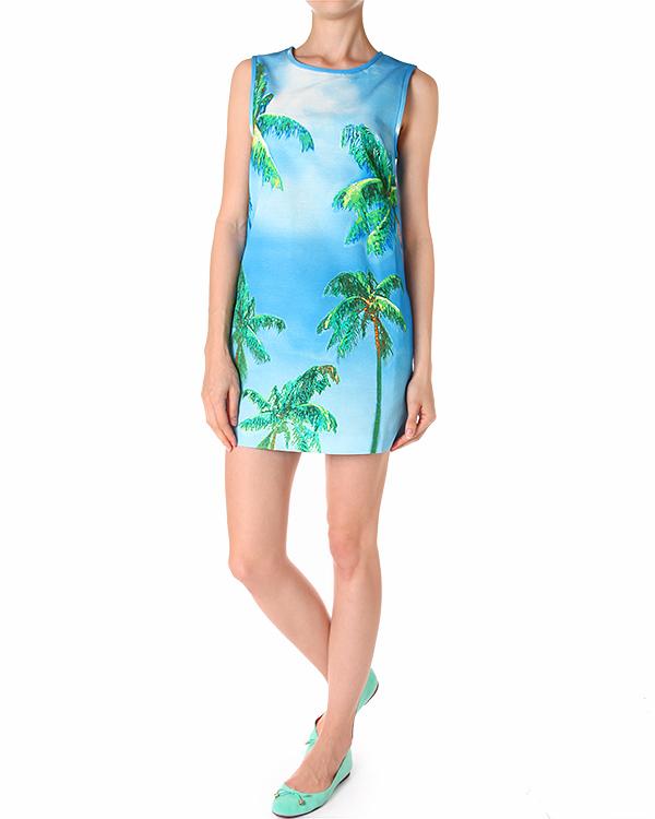 женская платье P.A.R.O.S.H., сезон: лето 2014. Купить за 14300 руб. | Фото 2
