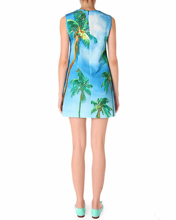 женская платье P.A.R.O.S.H., сезон: лето 2014. Купить за 14300 руб. | Фото 3