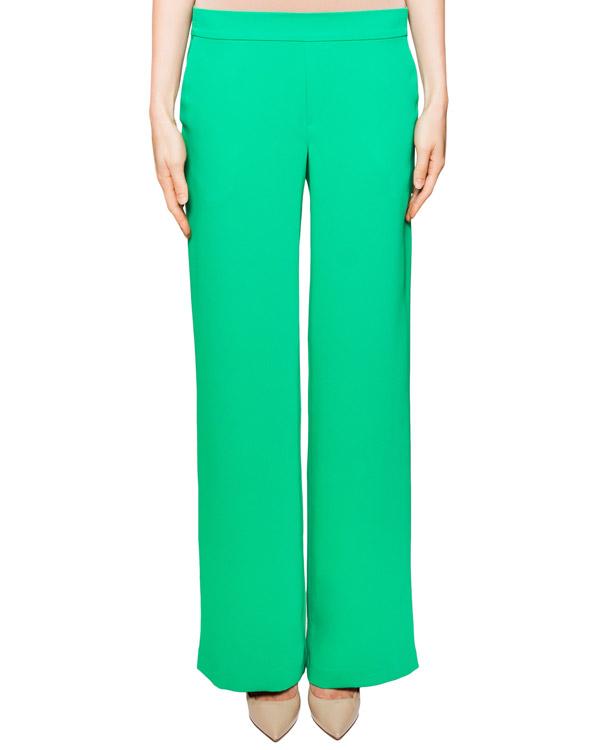 женская брюки P.A.R.O.S.H., сезон: лето 2016. Купить за 7800 руб. | Фото 1