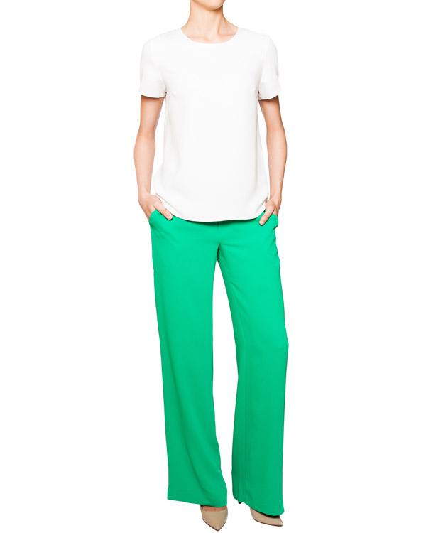 женская брюки P.A.R.O.S.H., сезон: лето 2016. Купить за 7800 руб. | Фото 3