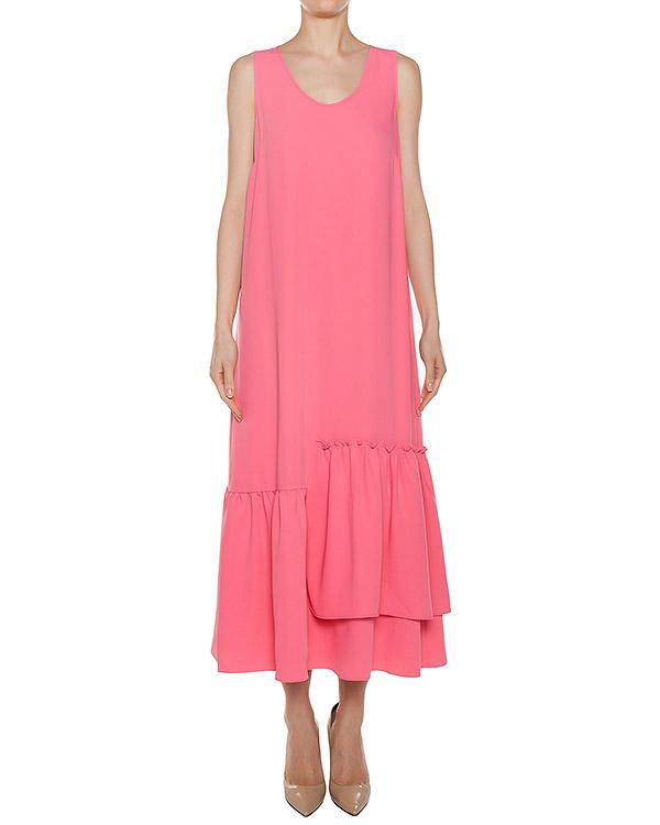 платье  артикул PANTERAX721130 марки P.A.R.O.S.H. купить за 22400 руб.