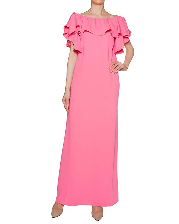 женская платье P.A.R.O.S.H., сезон: лето 2017. Купить за 10800 руб. | Фото $i