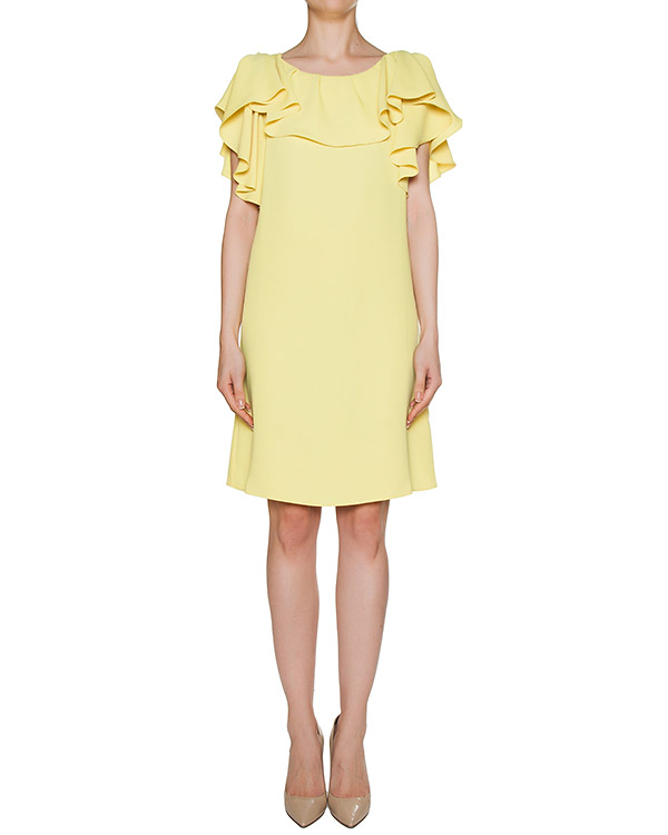 платье  артикул PANTERAX721316 марки P.A.R.O.S.H. купить за 19800 руб.