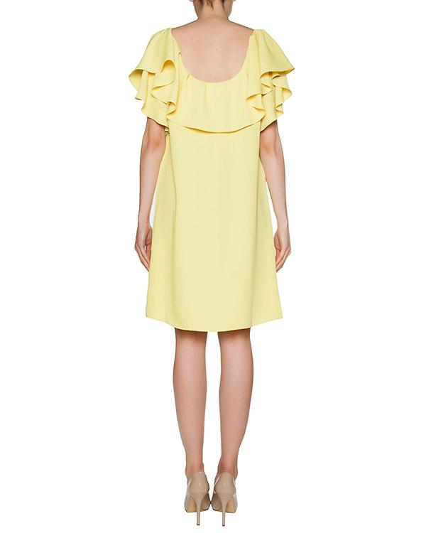 женская платье P.A.R.O.S.H., сезон: лето 2017. Купить за 9900 руб. | Фото $i