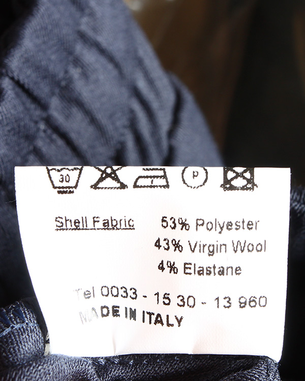 мужская брюки Silent Damir Doma, сезон: зима 2014/15. Купить за 8500 руб. | Фото $i
