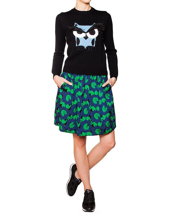 женская юбка P.A.R.O.S.H., сезон: зима 2015/16. Купить за 9900 руб. | Фото 3