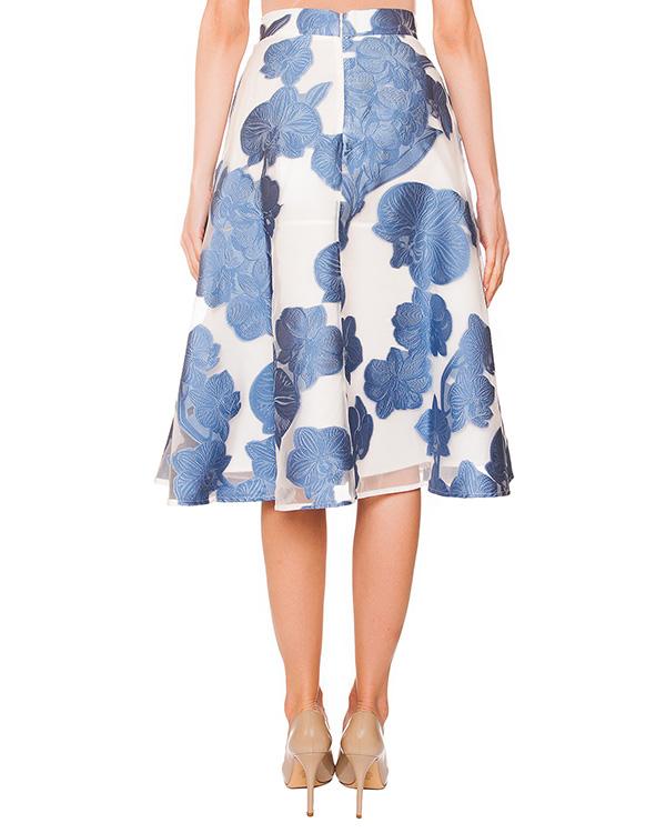 женская юбка P.A.R.O.S.H., сезон: лето 2016. Купить за 20500 руб. | Фото 2