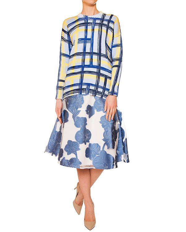 женская юбка P.A.R.O.S.H., сезон: лето 2016. Купить за 20500 руб. | Фото 3