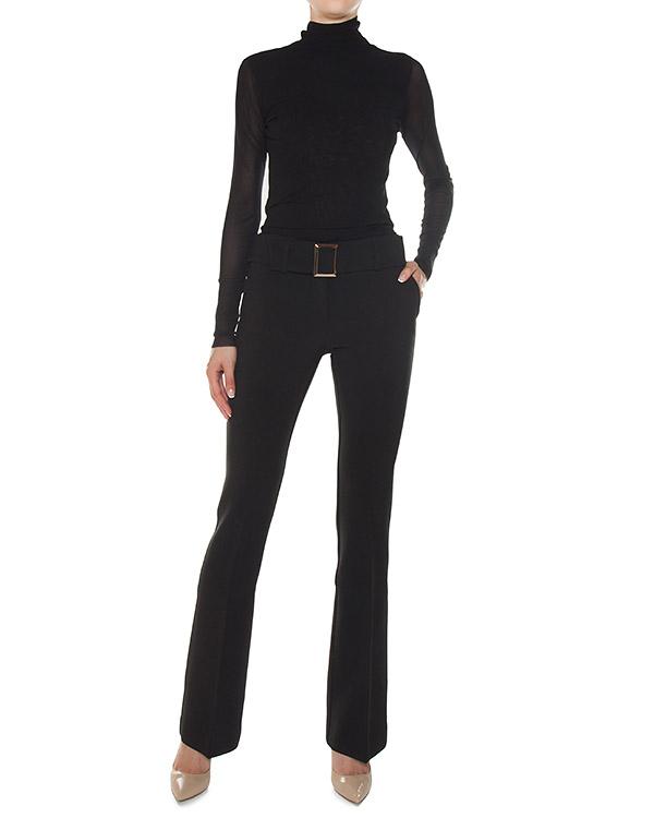 женская брюки P.A.R.O.S.H., сезон: зима 2017/18. Купить за 23800 руб.   Фото $i