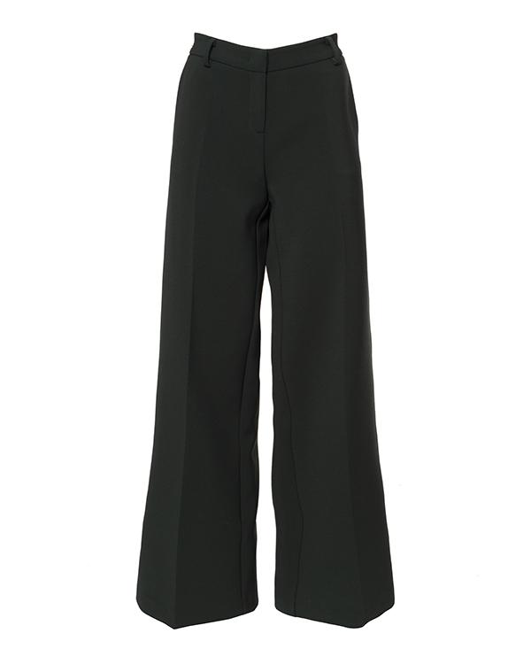 брюки из крепа со стрелками артикул PASTELLO230213 марки P.A.R.O.S.H. купить за 21500 руб.