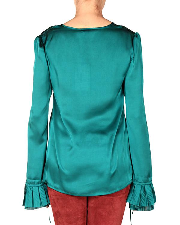 женская блуза P.A.R.O.S.H., сезон: зима 2013/14. Купить за 7700 руб. | Фото 2