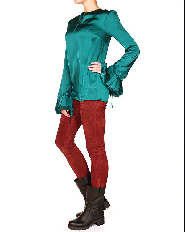 женская блуза P.A.R.O.S.H., сезон: зима 2013/14. Купить за 7700 руб. | Фото 3