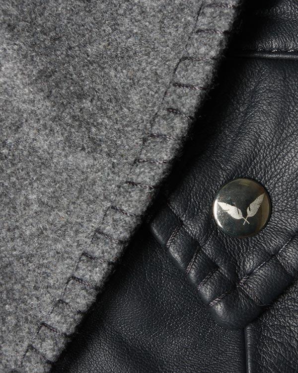 женская жакет PRITCH, сезон: зима 2014/15. Купить за 48200 руб. | Фото 4