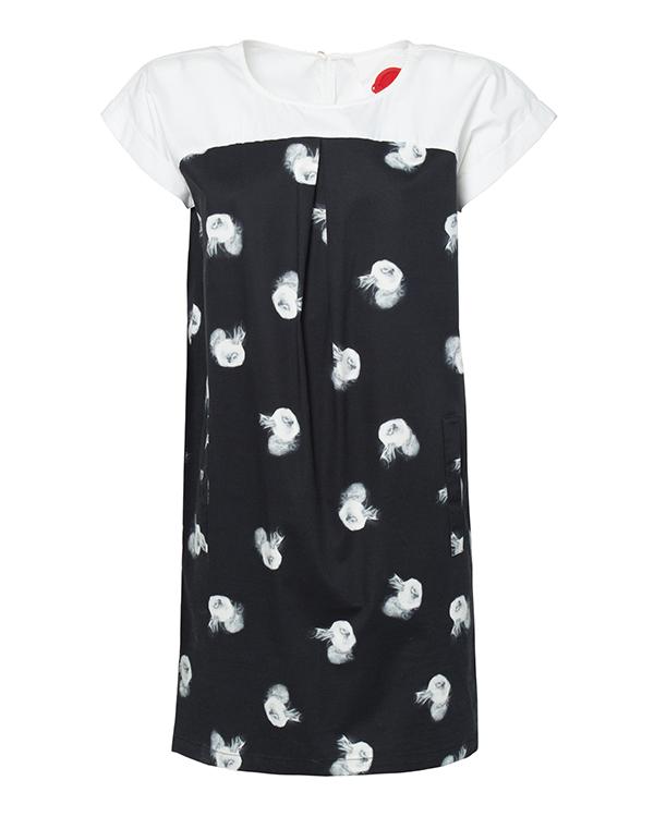 женская платье Ultra Chic, сезон: лето 2015. Купить за 13000 руб. | Фото 1