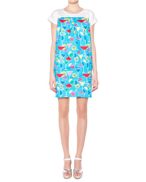 женская платье Ultra Chic, сезон: лето 2015. Купить за 13000 руб. | Фото 3