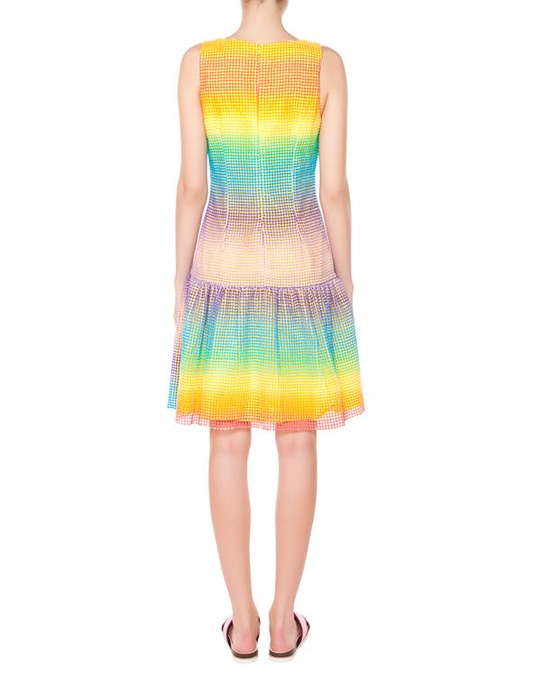женская платье Ultra Chic, сезон: лето 2015. Купить за 20000 руб. | Фото 3