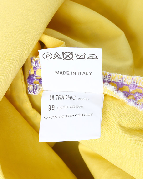 женская платье Ultra Chic, сезон: лето 2015. Купить за 20000 руб. | Фото 5
