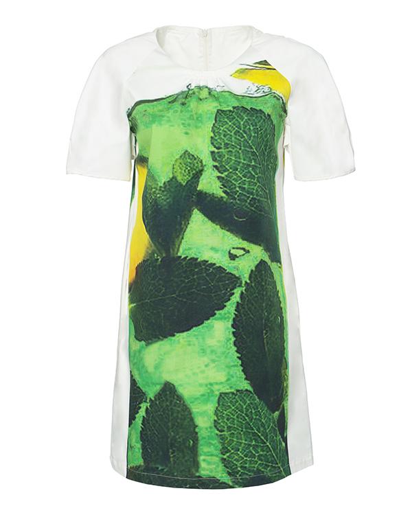 женская платье Ultra Chic, сезон: лето 2015. Купить за 11500 руб. | Фото 1