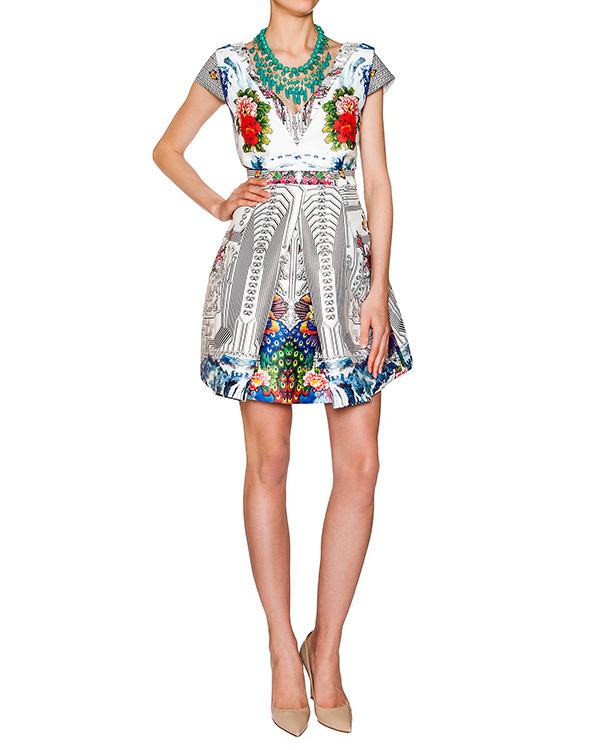 женская платье Piccione piccione, сезон: лето 2016. Купить за 26300 руб. | Фото 3
