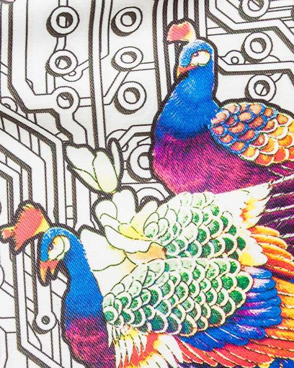 женская платье Piccione piccione, сезон: лето 2016. Купить за 26300 руб. | Фото 4