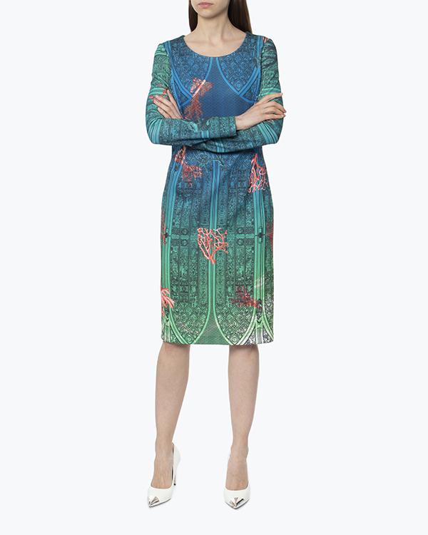 женская платье Piccione piccione, сезон: лето 2016. Купить за 18400 руб. | Фото 2