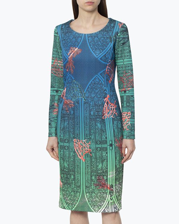 женская платье Piccione piccione, сезон: лето 2016. Купить за 18400 руб. | Фото 3
