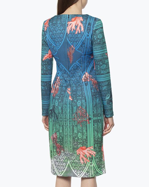 женская платье Piccione piccione, сезон: лето 2016. Купить за 18400 руб. | Фото 4