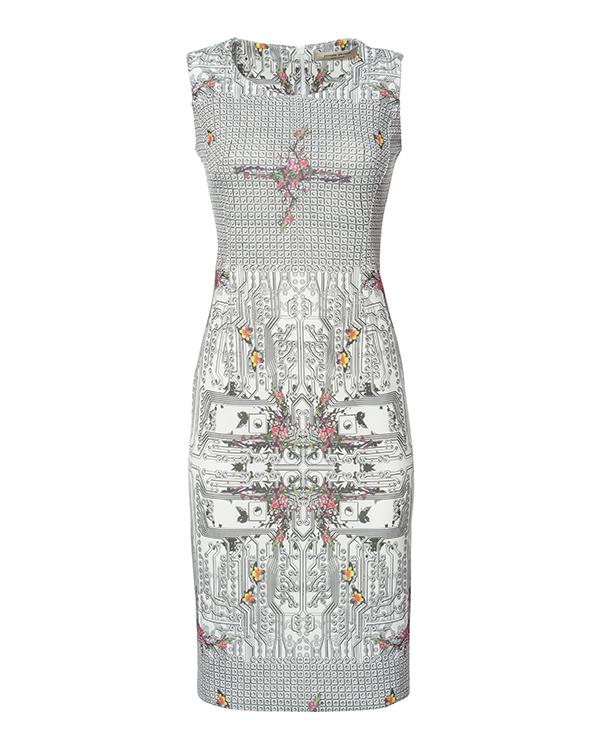 женская платье Piccione piccione, сезон: лето 2016. Купить за 16400 руб. | Фото 1