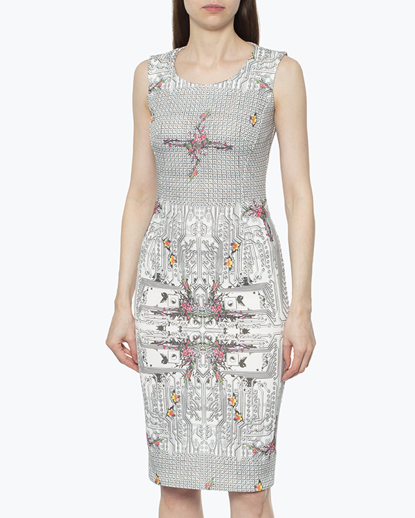женская платье Piccione piccione, сезон: лето 2016. Купить за 16400 руб. | Фото 3