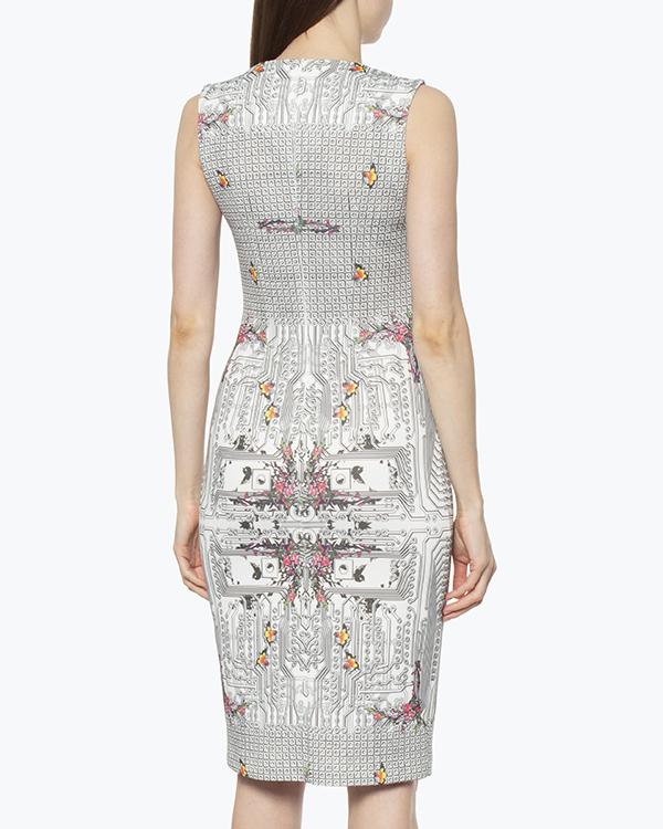 женская платье Piccione piccione, сезон: лето 2016. Купить за 16400 руб. | Фото 4