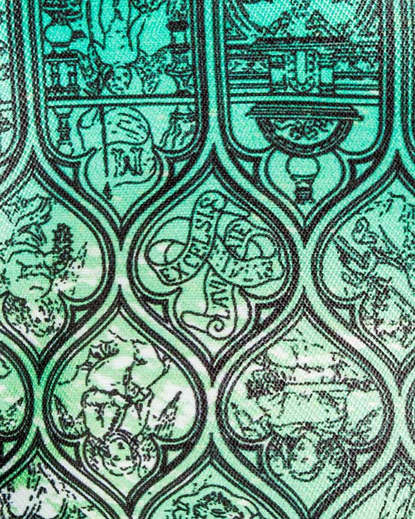 женская юбка Piccione piccione, сезон: лето 2016. Купить за 13900 руб. | Фото 4
