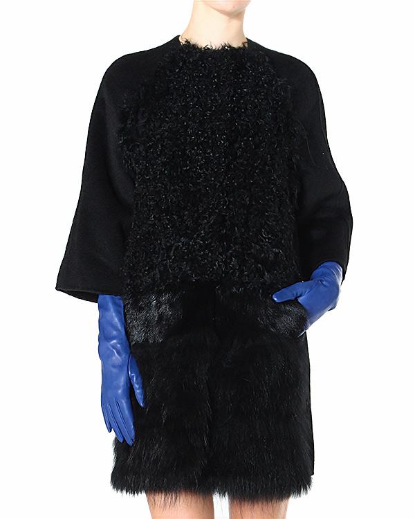 аксессуары перчатки P.A.R.O.S.H., сезон: зима 2014/15. Купить за 13900 руб. | Фото 3