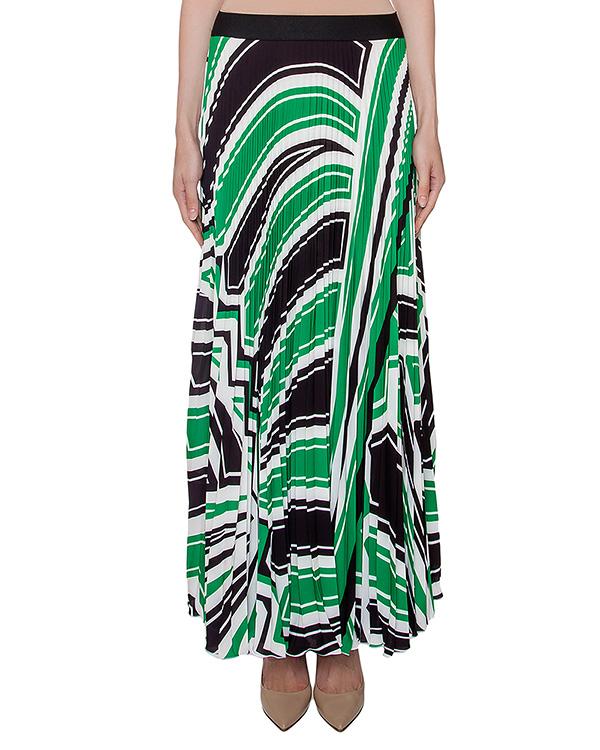 женская юбка P.A.R.O.S.H., сезон: лето 2016. Купить за 18200 руб. | Фото 1