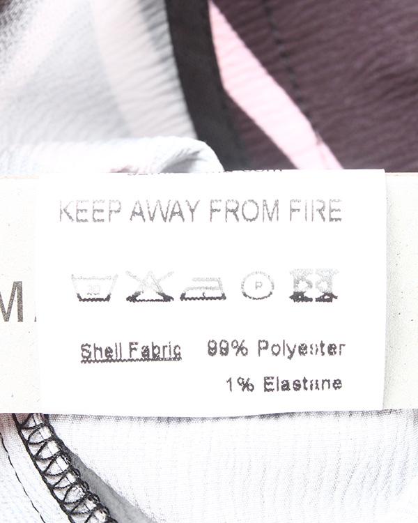 женская брюки Silent Damir Doma, сезон: лето 2015. Купить за 10800 руб. | Фото 5
