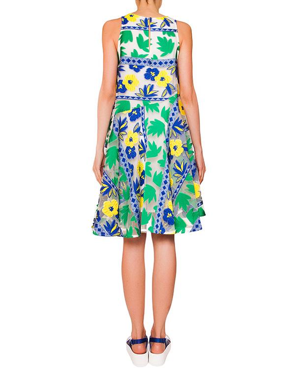 женская платье P.A.R.O.S.H., сезон: лето 2016. Купить за 28400 руб. | Фото 2