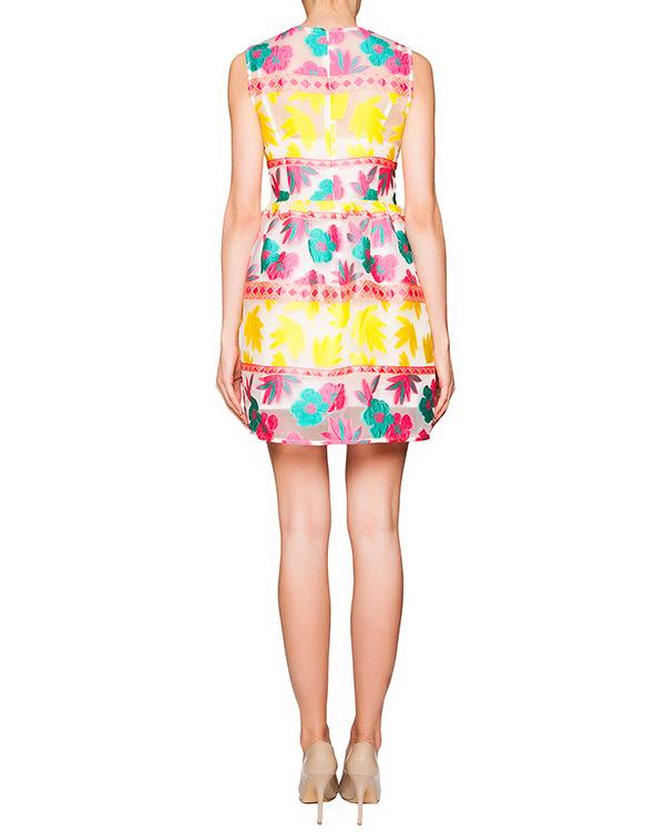 женская платье P.A.R.O.S.H., сезон: лето 2016. Купить за 23300 руб. | Фото 2