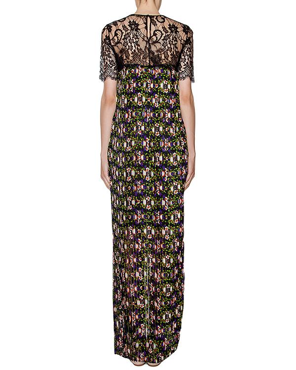 женская платье P.A.R.O.S.H., сезон: лето 2016. Купить за 47300 руб. | Фото $i