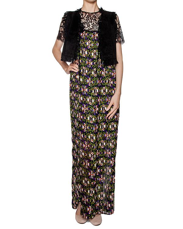 женская платье P.A.R.O.S.H., сезон: лето 2016. Купить за 23700 руб. | Фото 3