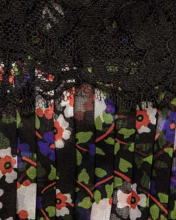 женская платье P.A.R.O.S.H., сезон: лето 2016. Купить за 23700 руб. | Фото 4