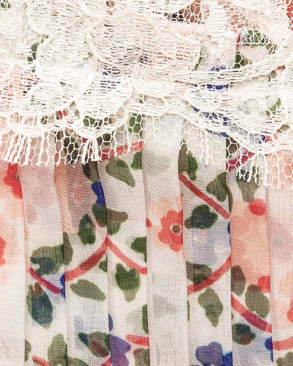 женская платье P.A.R.O.S.H., сезон: лето 2016. Купить за 20400 руб. | Фото 4