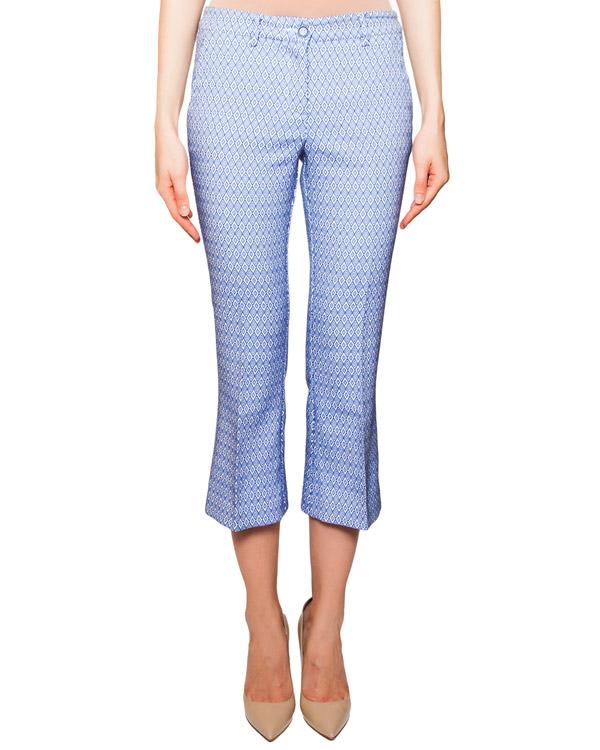 женская брюки P.A.R.O.S.H., сезон: лето 2016. Купить за 10000 руб. | Фото 1