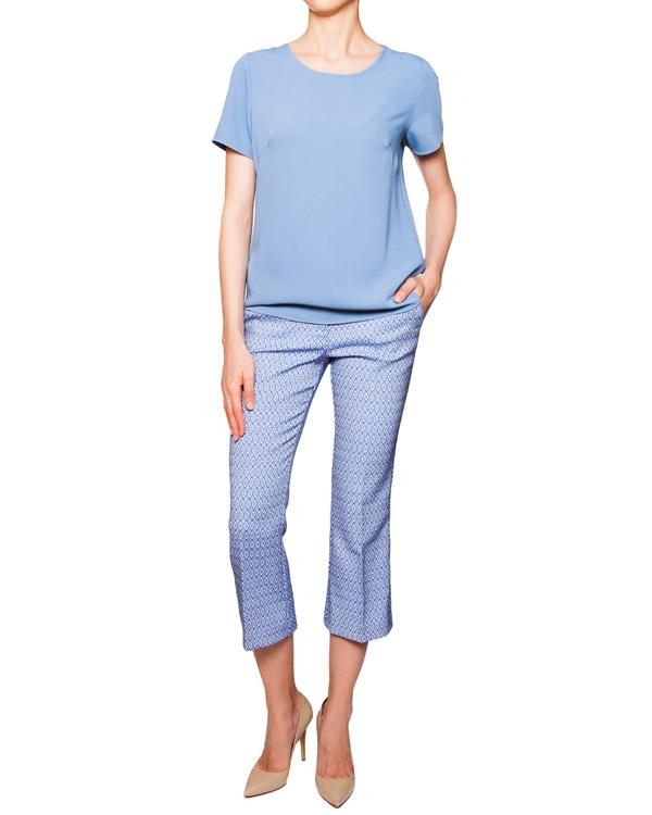 женская брюки P.A.R.O.S.H., сезон: лето 2016. Купить за 10000 руб. | Фото 3