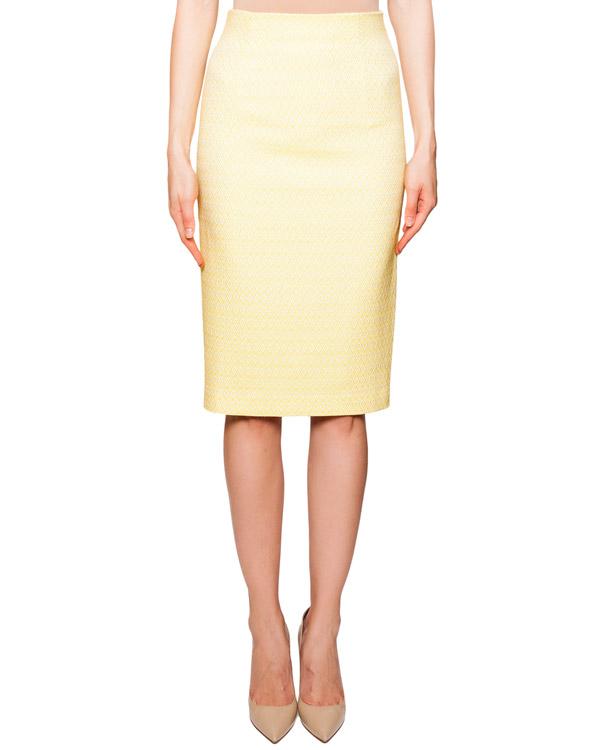женская юбка P.A.R.O.S.H., сезон: лето 2016. Купить за 7200 руб. | Фото 1