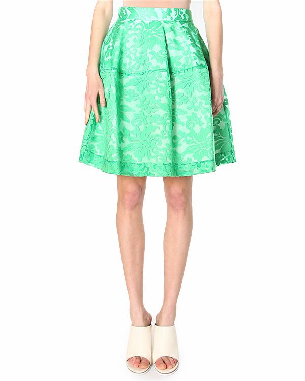 женская юбка P.A.R.O.S.H., сезон: лето 2015. Купить за 10500 руб. | Фото 1