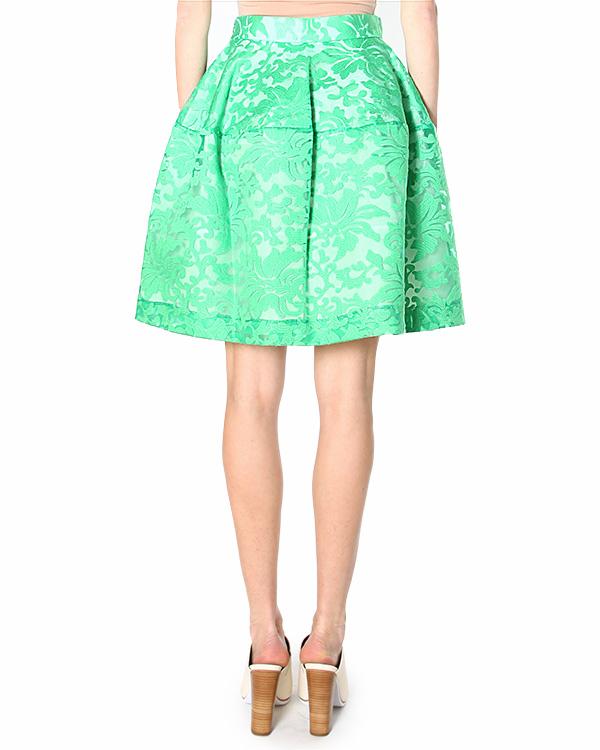 женская юбка P.A.R.O.S.H., сезон: лето 2015. Купить за 10500 руб. | Фото 2