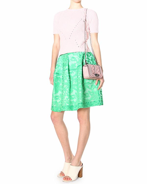 женская юбка P.A.R.O.S.H., сезон: лето 2015. Купить за 10500 руб. | Фото 3