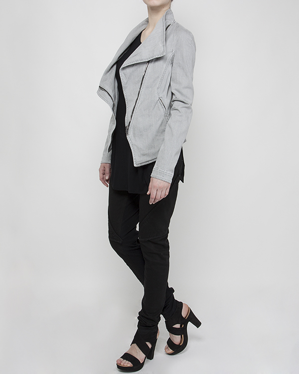 женская брюки GARETH PUGH, сезон: лето 2013. Купить за 10800 руб.   Фото 3